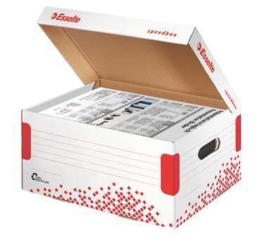 Archivační krabice Esselte Speedbox - A4