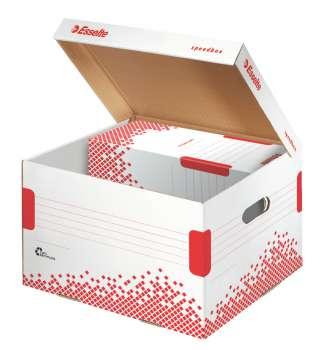 Archivační kontejner Esselte Speedbox - velikost M