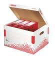 Archivační kontejner na pořadače Esselte Speedbox
