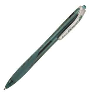 Kuličkové pero Pilot RéxGrip Begreen, zelené