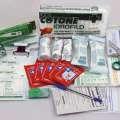 Standard náplň do lékárničky
