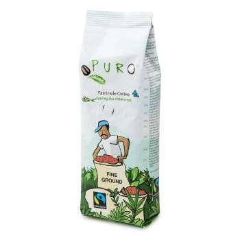 Mletá káva Puro Noble - 250 g