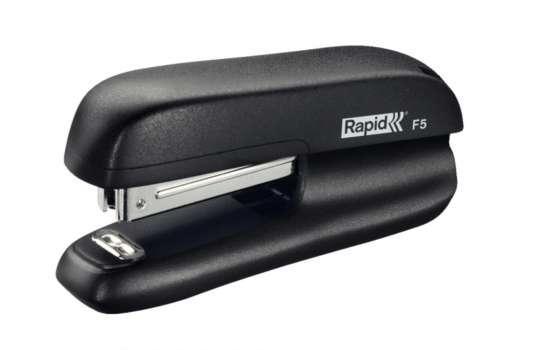 Sešívačka Rapid F5 mini - černá