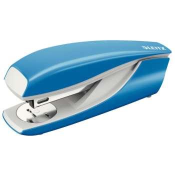 Sešívačka LEITZ NeXXt 5502 - světle modrá