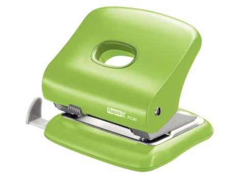 Děrovačka Rapid FC30 - světle zelená