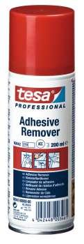 Odstraňovač lepidla Tesa - ve spreji, 200 ml