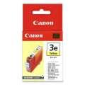Cartridge Canon BCI-3eY - žlutá