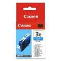 Cartridge Canon BCI-3eC - azurová