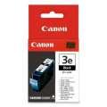 Cartridge Canon BCI-3eBK - černá