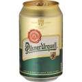 Pivo Plzeň 12° - 24x 0,33 l, plech