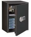 Nábytkový elektronický trezor Power Safe 600 IT EL S2 - antracitový