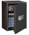 Nábytkový trezor Power Safe 600 IT EL S2 - antracit