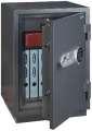 Ohnivzdorný sejf Sydney-65 - elektronický, antracitový