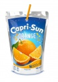 Limonáda Capri-Sun - pomeranč, 10x 0,25 l