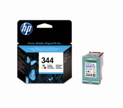 Cartridge HP C9363EE/344 - tříbarevná