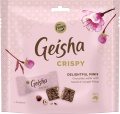 Oplatky Geisha Crispy - minis, 120 g