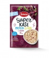 Super kaše Emco - protein & chia s višněmi, 55 g