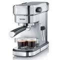 Kávovar Severin KA 5994 - nerez