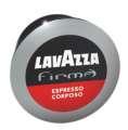 Kávové kapsle Lavazza Firma - Corposo, 48 ks