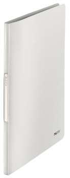 Katalogová kniha LEITZ STYLE - A4, arkticky bílá, 20 kapes