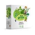 Tablety do myčky Real green - ekologické, 40 ks
