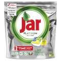 Tablety do myčky Jar - platinum, 63 ks