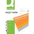 Fotopapír Q-Connect - A4, 100 g/m2, matný, 200 ks