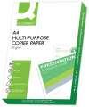 Kancelářský papír Q-Connect A4 - 80 g/m2, 500 listů