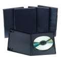 Box na 1 DVD Q-Connect - 5 ks