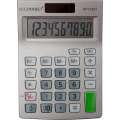 Solární kalkulačka Q-Connect - 10místný displej