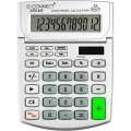 Solární kalkulačka Q-Connect - 12místný displej