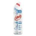 Čisticí WC gel Savo - oceán, 750 ml