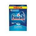 Tablety do myčky Finish - classic, 120 ks