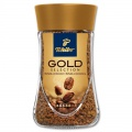 Káva instantní Tchibo Gold Selection - 200 g