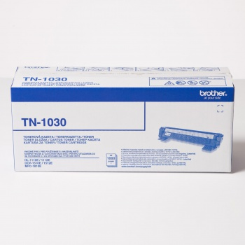 Toner Brother TN-1030 - černá