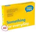 Kancelářský papír Data Copy Everyday A3 - 80g/m2, 500 listů