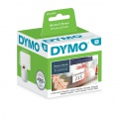 Štítky pro LabelWriter Dymo - 70 x 54 mm, bílá, 320 ks