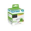 Štítky pro LabelWriter Dymo - 89 x 28 mm, bílá, 2 x 130 ks