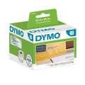 Štítky pro LabelWriter Dymo - 89 x 36 mm, transparentní, 260 ks