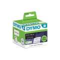 Štítky pro LabelWriter Dymo - 101 x 54 mm, bílá, 220 ks
