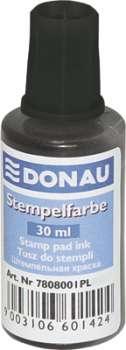 Razítková barva Donau 30 ml černá