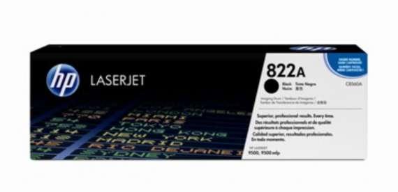 Fotoválec HP C8560A - černá