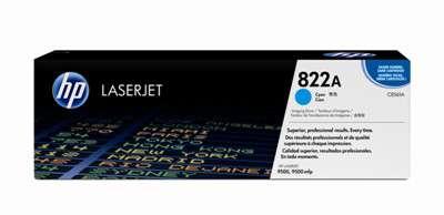 Fotoválec HP C8561A - azurový