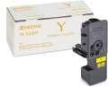 Toner Kyocera 1T02R9ANL0, TK-5230Y - žlutý