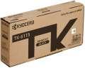 Toner Kyocera 1T02P10NL0, TK-6115 - černý