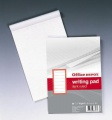 Blok poznámkový OD lepený A5, 50 listů, linkovaný