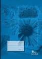 Sešit recyklovaný A5, 40 listů, čistý č. 540