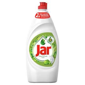 Prostředek na mytí nádobí Jar - zelené jablko, 1 l