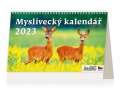 Stolní kalendář 2022 Myslivecký