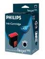 Kazeta inkoustová Philips PFA 431, černá